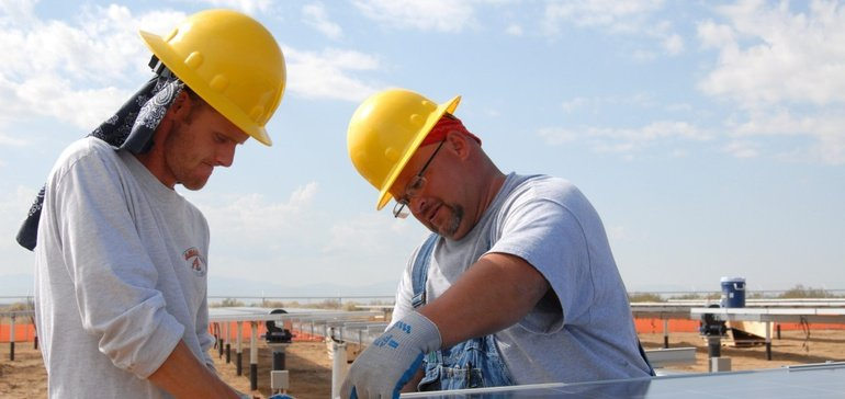 Preview Study: Increased productivity could add $5.4B annually to US, Canadian construction industries