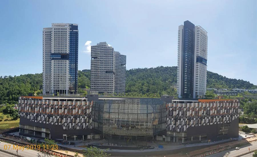 Preview ENR Global Best Projects 2020 – Lean in Kuala Lumpur, Malaysia